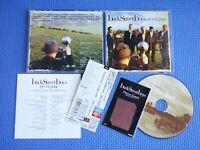 backStreetboys - Never Gone, Japan CD Obi +3 Bonus Track