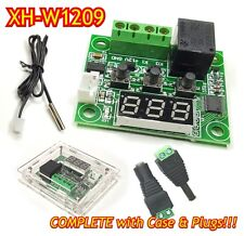 XH-W1209 12V -50~110°C Digital Temperature Control Switch Sensor Module