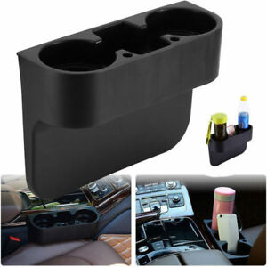 Universal Drink Bottle Cup Holder Stand Mount For Car Auto Vehicle Portable