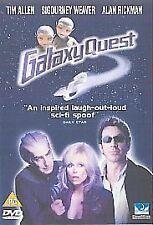 Galaxy Quest (DVD, 2001)