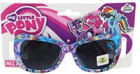 My Little Pony Sunglasses 100% UV Protection Girls Toddler Childrens Kids Cute