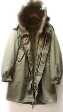Korean War 5 Piece Arctic Shell Kit, M1951 Parka, Trousers, Liners & Hood