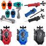 Beyblade Burst Ripcord /String Bey Launcher Grip Beylauncher Starter Kids Toy