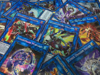 YUGIOH! 💎 PREMIUM 💎 LINK MONSTER COLLECTION LOT! ALL HOLO!