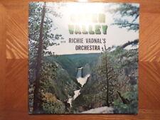 FACTORY SEALED CBV LP RECORD/ RICHIE VADNAL/ GREEN VALLEY/ OHIO POLKA