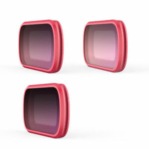 PGYTech DJI Osmo Pocket 3-pack Gradient ND Filter Set Professional PGY AUS