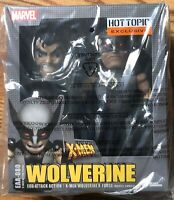 Wolverine Egg Attack Figure EAA-080 by Beast Kingdom X-Force (X-Men) Hot Topic