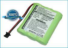 3.6V battery for Audioline CDL951, CT-COM616, Samsung CLA985, Telefunken CAS l