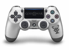 Sony Dualshock 4 Video Gamepad - Silver