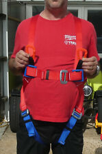 Paraglider paramotor ground handling training harness practice (P)
