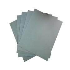 Pack 10 Abrasive Sandpaper 6000 Grit Dry Wet Waterproof Polishing Sandpaper