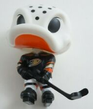 Wild Wing Kid's Club Captain Bobblehead Figure Anaheim Mighty Ducks Mascot #93