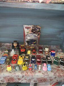 disney pixar cars bundle 29cars Extremely Rare 🌺🌺immaculate Collection