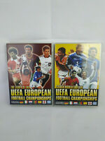The Story of the European Football Championships and Golden Moments 2 DVD s Set