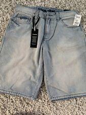 BNWT Mens Kapital Denim Shorts Size 34