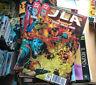 JLA SERIE COMPLETA 1-22 PLAY PRESS - DC COMICS