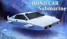 Lotus Esprit 007 James Bond car Submarine 1:24 model kit kit Fujimi 091921