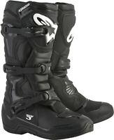 Size 11 Alpinestars Boots Used Ebay