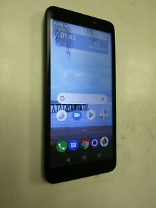 TCL,16GB, (UNKNOWN CARRIER), GOOD ESN, WORKS, PLEASE READ!! 42695
