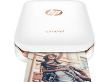 Impresora Fotográfica Bluetooth HP Sprocket Zink