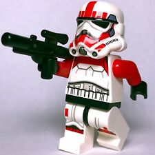 LEGO STAR WARS IMPERIAL SHOCK STORMTROOPER 100% LEGO PALPATINES GUARD SET 75134