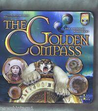 #DD.  DVD ADVENTURE BOARD GAME - THE GOLDEN COMPASS