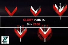 Glory Points 0 -  2100 [XBOX ONE] LUNAS HOWL, RECLUSE