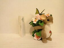 2003 Fritz and Floyd Charming Tails If Friends Were Flowers #88/122 Decoration