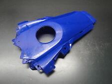 YAMAHA NITRO SNOWMOBILE APEX ENGINE  BODY BLUE PLASTIC FAIRING COVER PANEL