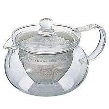 Hario Chacha Kyusu Maru Tea Pot, 700ml CHJMN-70T