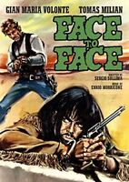 Face to Face [New DVD] Special Edition, Subtitled