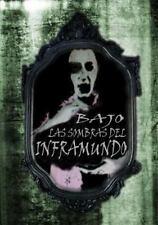 Bajo Las Sombras Del Inframundo by Jose Suarez, Antonio Suarez and Maria...