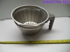 Bunn Funnel Assembly With Inserts Pn 326430002