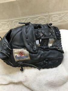 "Nokona Pro-Line BM-76B 12"" Baseball Softball Glove Right Hand Throw"