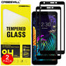 For LG Aristo 4 Plus / Prime 2 / Escape Plus 9H Tempered Glass Screen Protector