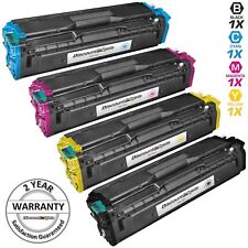 4pk Black Color Laser Toner Cartridge for Samsung CLP-680ND CLX-6260FW CLT-K506L