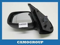 Left Wing Mirror Left Rear View Cedam For RENAULT Kangoo 2002