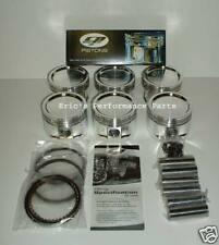CP SC7339 Pistons for Nissan VQ35DE 95.75mm 8.5:1 350z Infiniti G35