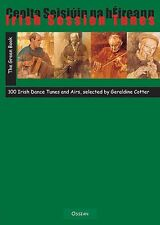 Irish Session Tunes Learn to Play Tin Whistle Flute Bagpipe Music Green Book