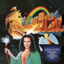 Jimmy Hotz-Beyond The Crystal Sea-Born Twice Records CD