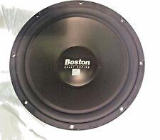 BOSTON ACOUSTICS RS12 12'' SUBWOOFER