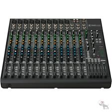 Mackie 1642VLZ4 16-channel 4-Bus Compact Analog Low-Noise Mixer 10 ONYX Preamps