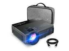 VANKYO Leisure 3 Upgraded Version Home Theater Projector