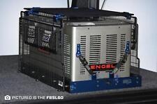 MSA 4X4 FBSL50 Fridge Barrier for SL50 ARB 60L EVAKOOL RF47 Primus 60L +More