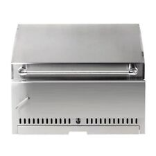 Bbq Island 260 Series 30 Inch Charcoal Grill