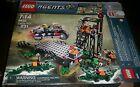 Lego Agents Swamp Raid (8632)