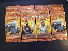 MTG MAGIC LOT DE 12 BOOSTERS DRAGON'S MAZE (LABYRINTHE DU DRAGON) EN ANGLAIS