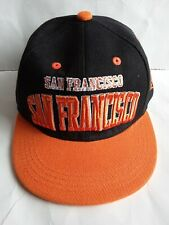 online store c19f6 5a988 San Francisco Snapback Hat Cap by Lanzo