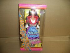 """Barbie Doll Mattel 2256 """"Italian"""" Doll of the World Collector Edition 1992"""