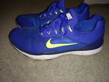 Nike Free Trainer Size 11.5